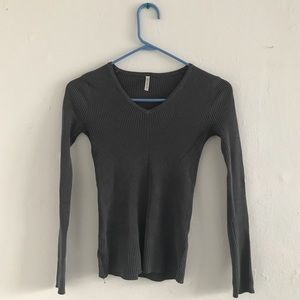 Icon Apparel Ribbed Sweater